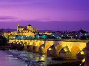 My favourite place is Cordoba. It´s a city with Roman, Jewish, and Moslem's . zzz