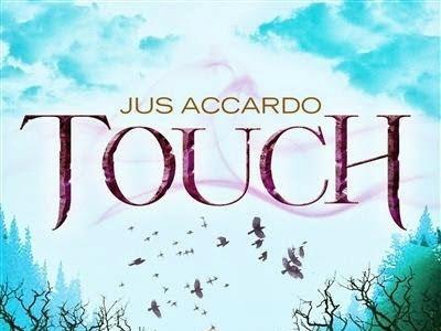 Touch, tome 1 de Jus Accardo