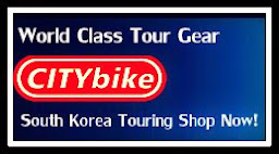 World Touring Store in South Korea