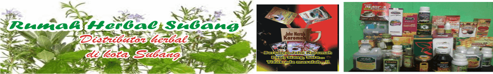 Rumah Herbal Subang