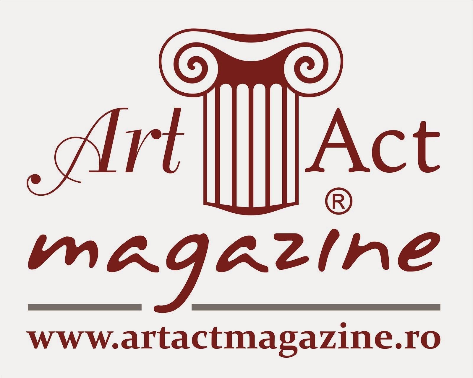 ArtActMagazine.ro