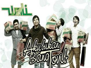 Download Wali Album Aku Bukan Bang Toyib (2011)