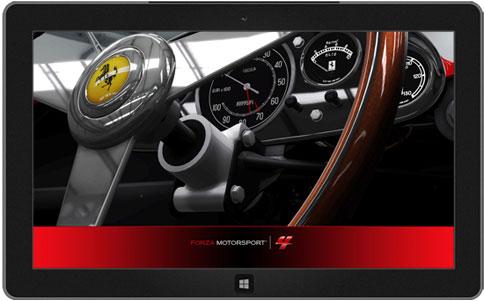 windows+8+Forza+Motorsport+4+temas%C4%B1+rooteto 10 Tane Güzel Windows 8 Temaları ücretsiz indirin