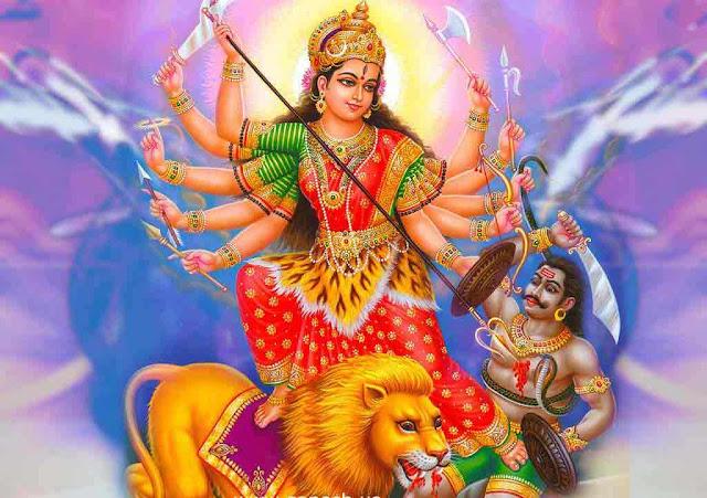 Durga wallpaper