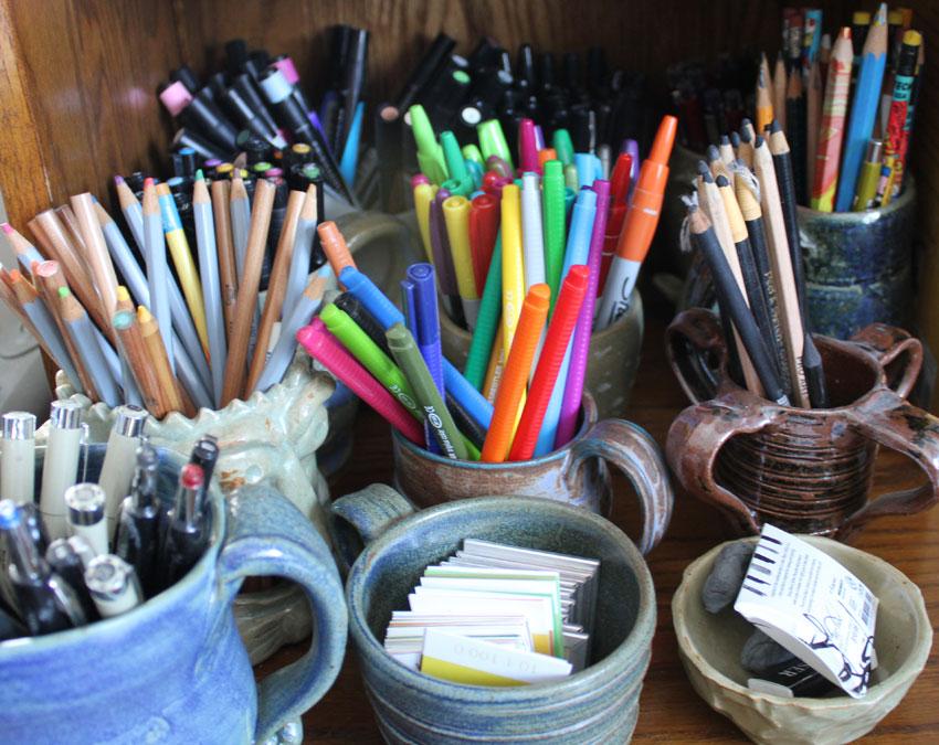 Image Result For Staedtler Colored Pens