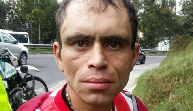 Fredy Armando Valencia