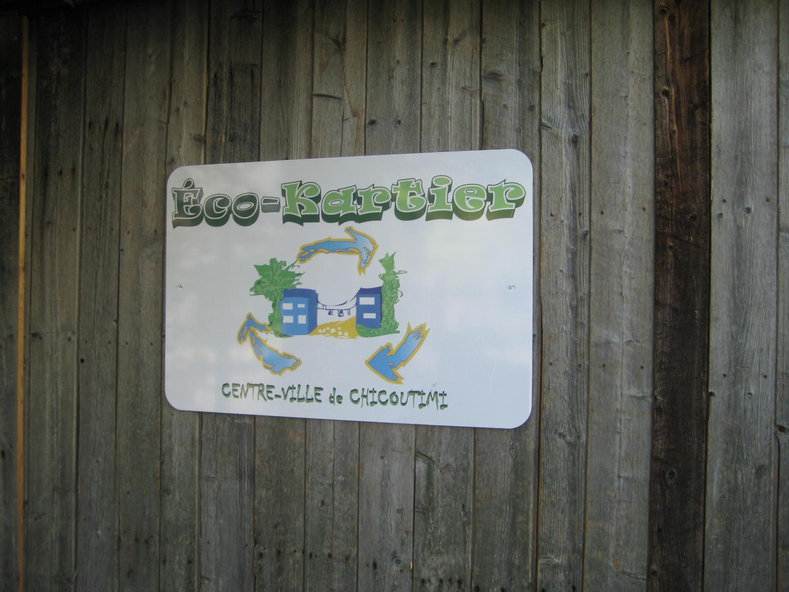 Chicoutimi : Fête « Cultive ton quartier » au Jardin des maraîchers ...