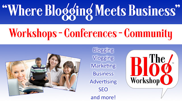 The Blog Workshop | Where Blogging Meets business