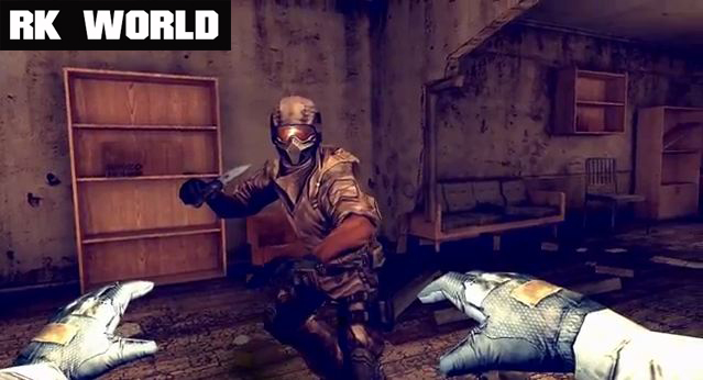 Modern Combat 4 Zero Hour 1 0 0 Android Hd Game Apk Data