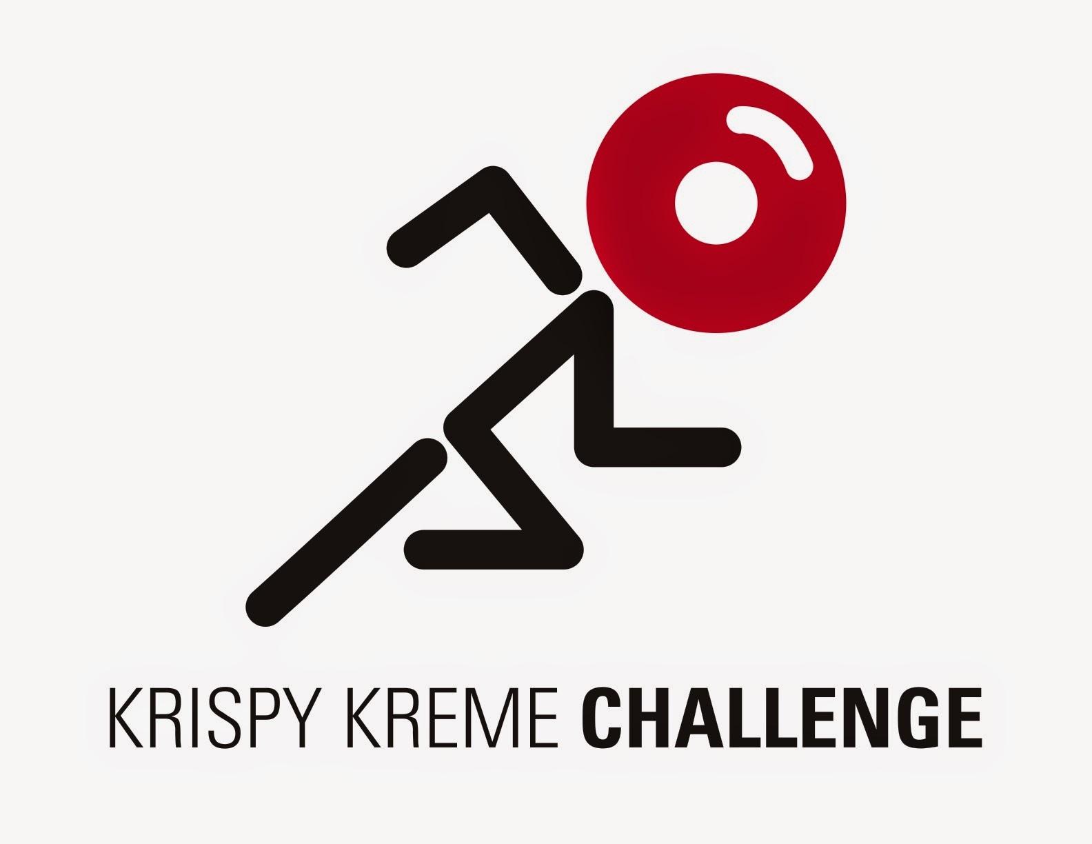 Krispy Kreme Challenge 2015