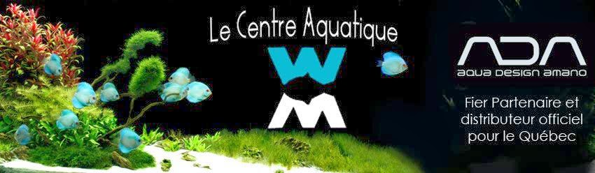 Le Centre Aquatique WM