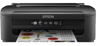 Download Printer Driver Epson WorkForce WF-2010W