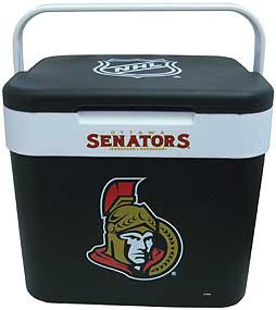 Ottawa Senators NHL 10 Liter Cooler