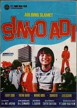 film Sinyo Adi