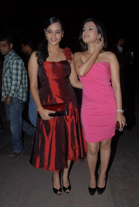 Celebrities Hot Stills Pics Photos @ Santosham Film Awards 2011 movie photos