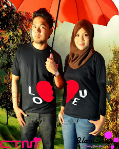 Promo RM50.00 Couple T-Shirt