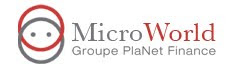 Microworld microfinance PlaNet Finance David Langlois