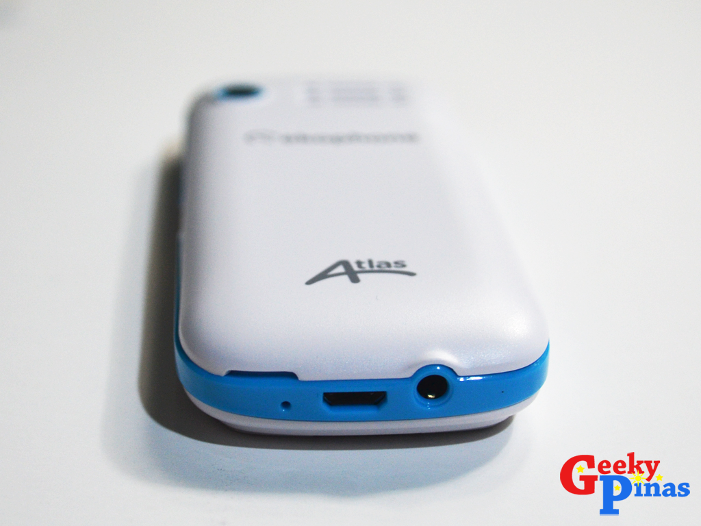 Ekophone Atlas Review: Ekotek's Dual SIM Basic Phone For Just Php 649!