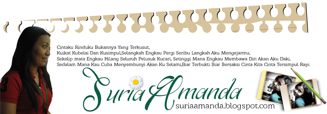 SURIA AMANDA