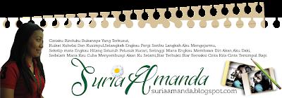 SURIA AMANDA