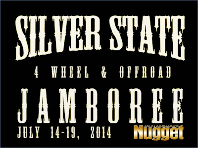 Silver State 4-Wheel and Off-Road Jamboree