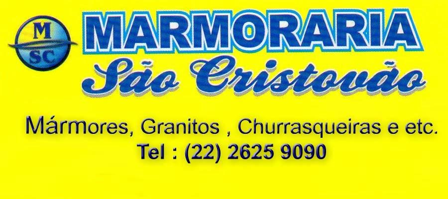 Marmoraria São Cristovão