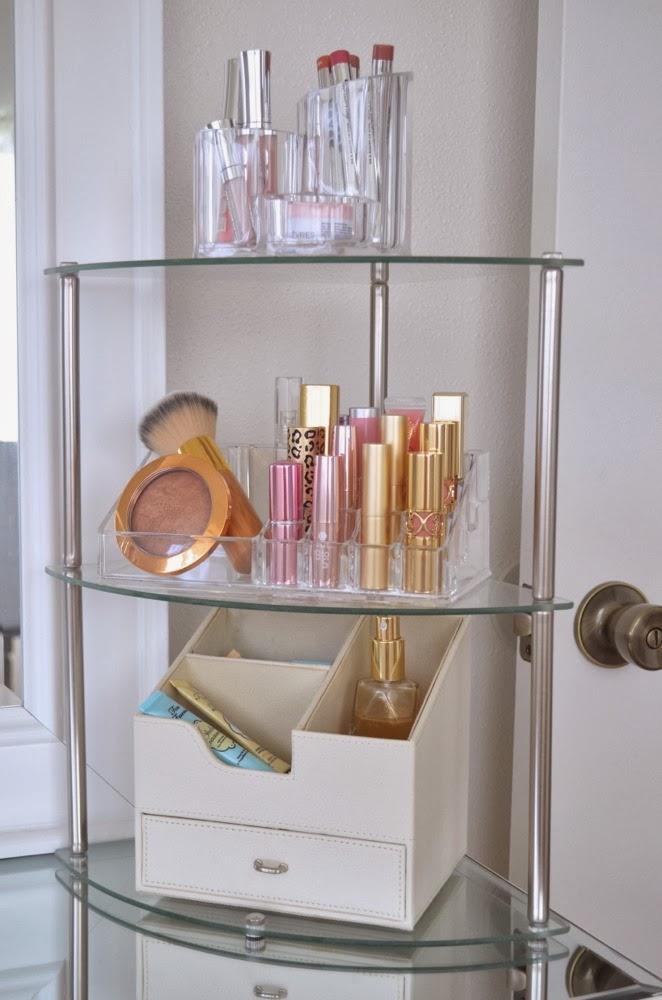 Delighted Glass Vanity Shelf Photos - Bathroom with Bathtub Ideas ...