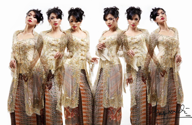 Foto Model Baju Kebaya Jogja