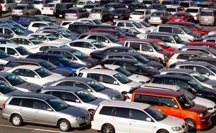 Brosis Dengan Google Now, Anda Bisa Menemukan Mobil Dengan Cepat Di Tempat Parkir