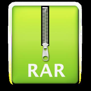 RAR File Logo