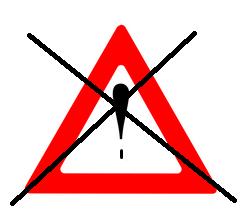 Peringatan konten blogger 23 maret 2015 dibatalkan !!