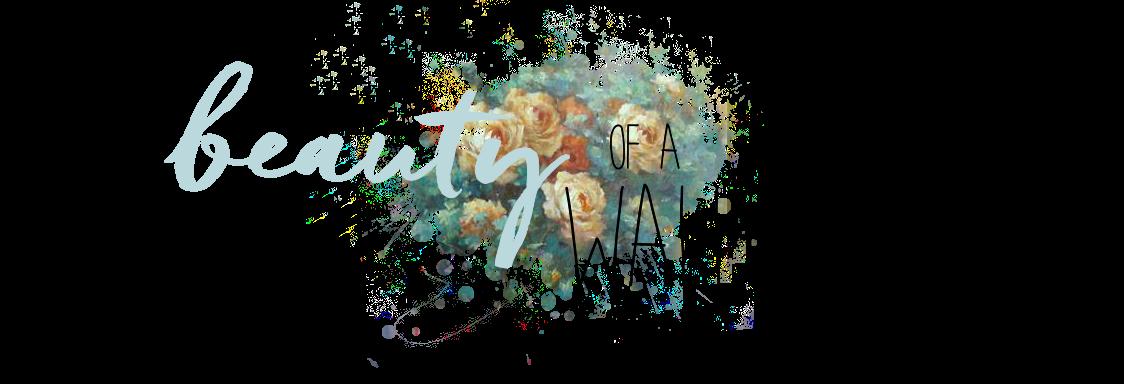 Beauty of a Wallflower