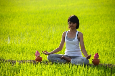 Meditación de Kundalini Yoga