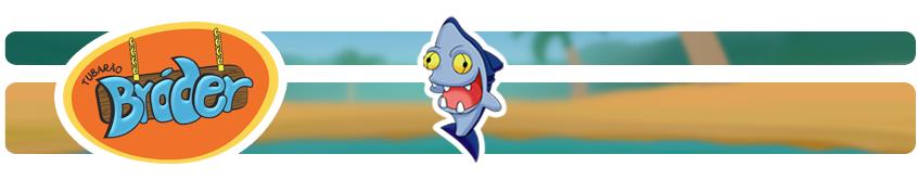 Tubarão Bróder