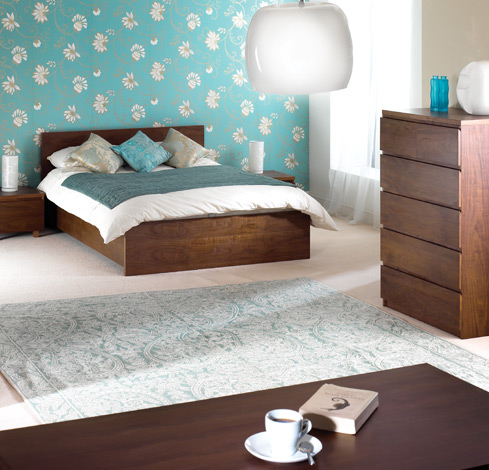 rose wood furniture walnut bedroom furniture