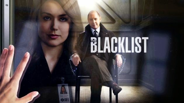 Poll: What was your favorite scene in The Blacklist - Lord Baltimore?