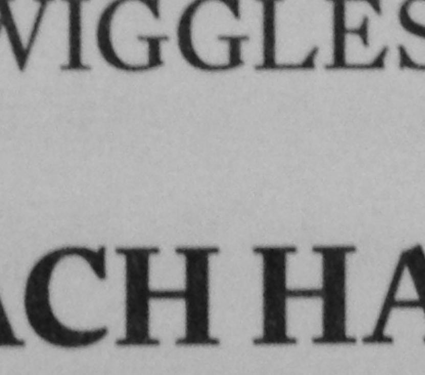 VIERTEL NACH HANDGELENK