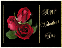 greeting valentine day