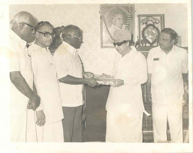 M.G. Ramachandran Rare Unseen Pictures 7