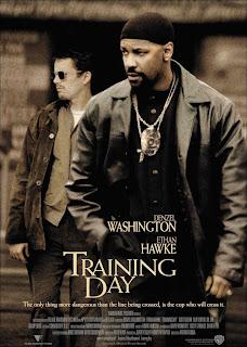 Ver online: Día de entrenamiento (Training Day) 2001