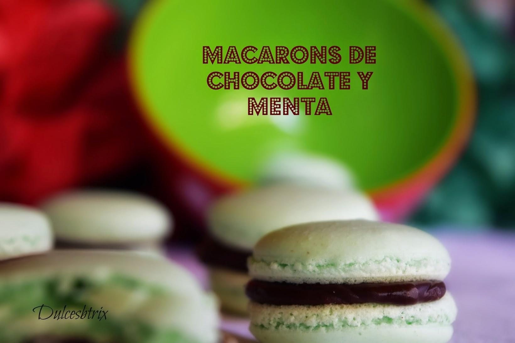 Dulcesbtrix-Macarons