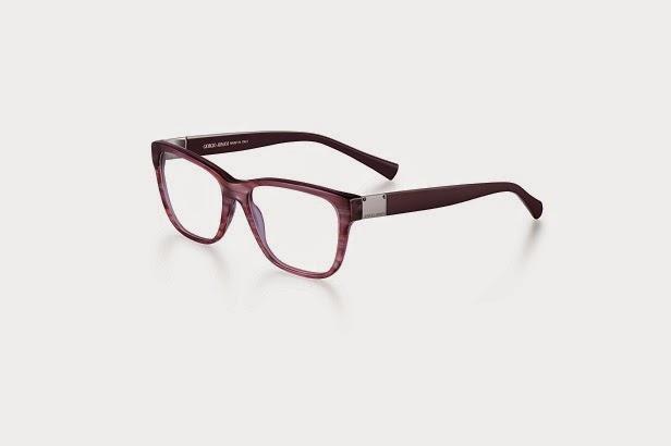 mylifestylenews giorgio armani fw2014 15 eyewear collection