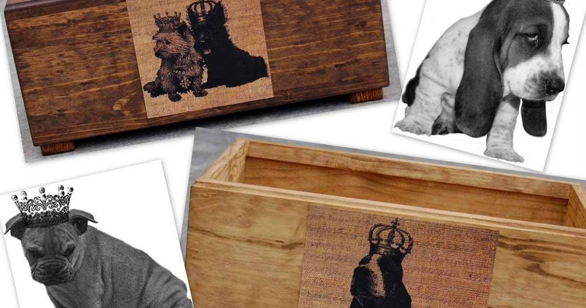 ... Pet Designs: New Antique Dog and Cat Images for Feeders & Toy Boxes