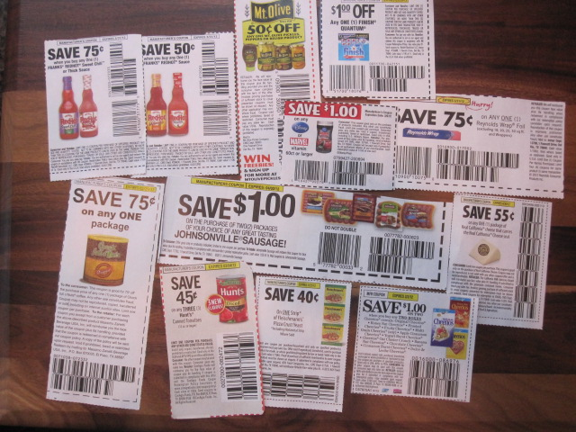 Stirrings coupon code