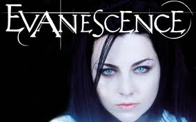 Evanescence Bring Me To Life (lyrics dan video)