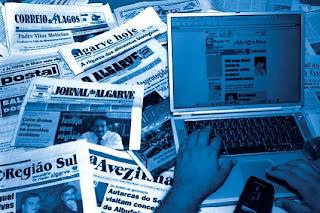 Jornais Impressos,Online e principais sites de noticias