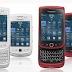 Harga Baru Bekas BlackBerry Torch Semua Model: Torch 9800, 9810, 9830, 9850, 9860