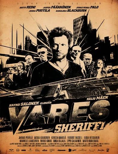 Ver Vares – Sheriffi (2015) Online
