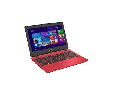 Harga Spesifikasi Acer Aspire ES1-421-82E3