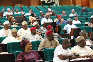 2018 budget: Reps address padding fears